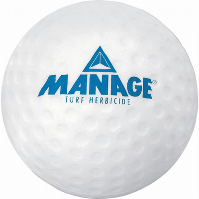 Golf Ball Stress Reliever (SM-3353_BUL)