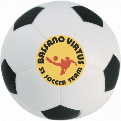 Soccer Ball Stress Reliever (SM-3389_BUL)