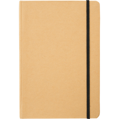 Snap Large Eco Notebook (SM-3489_BUL)