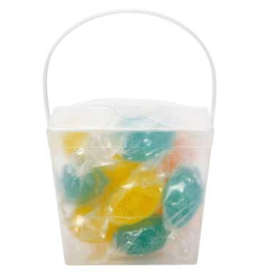 Clear Noodle Box with Acid Drops (CPCNP21_AD_CHOC)