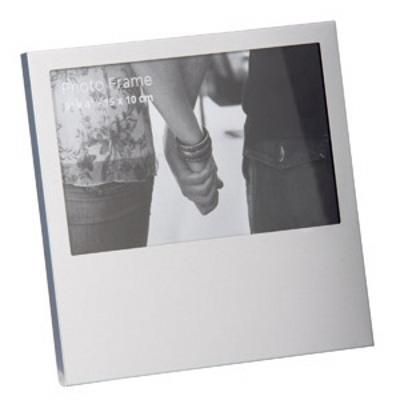 Florence Offset Silver Photo Frame (D371_IMG_DEC)