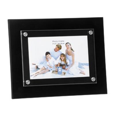 Bella Aluminium Photo Frame (D375_IMG_DEC)