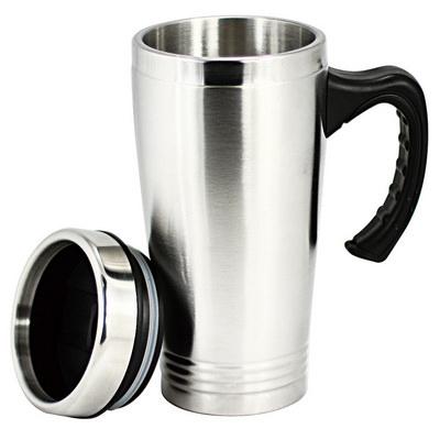 Travel Style Mug - Bpa Free (JM001_JS)