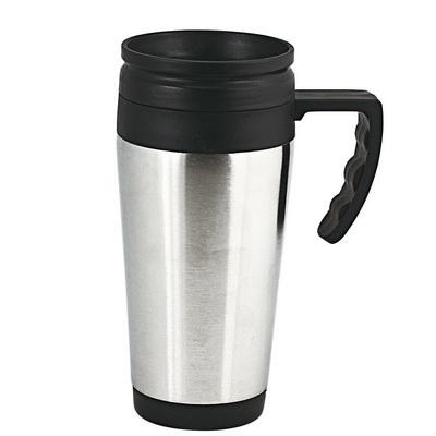 Travel Style Mug - Bpa Free (JM003_JS)