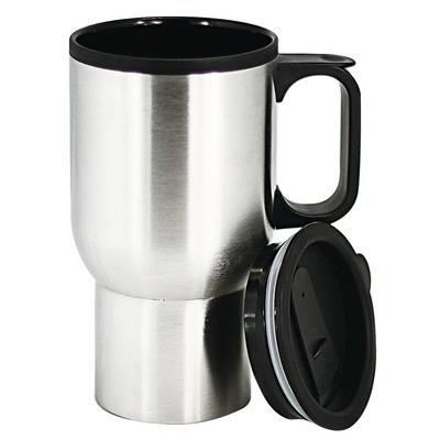 Travel Style Mug - Bpa Free (JM005_JS)