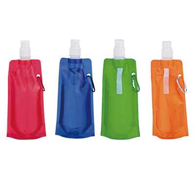 Collapsible Water Bottle (JM021_JS)