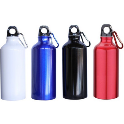 Aluminium Sport Bottle (JM032_JS)