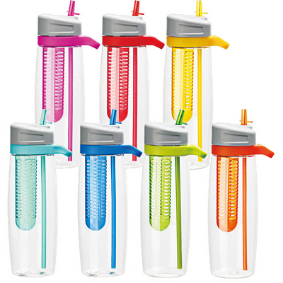 Infuser Tritan Bottle (JM041_JS)