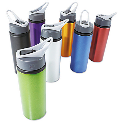 Aluminium Drink Bottle (JM045_JS)