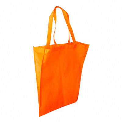 Non - Woven Shopping Bag (TB001_JS)