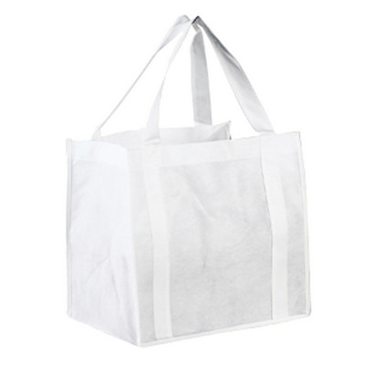 Non - Woven Shopping Bag (TB004_JS)
