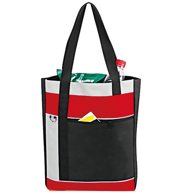 Polyester Conference Bag (TB009_JS)