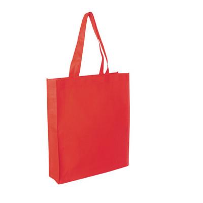 Trade Show Non Woven Tote Bag (TB019_JS)