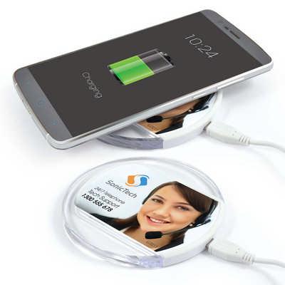 Karma Inductive Wireless Charger (LL0211_LLPRINT)