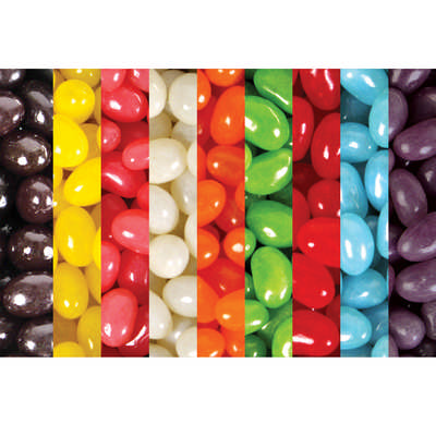 Corporate Colour Mini Jelly Beans (LL3145_LLPRINT)