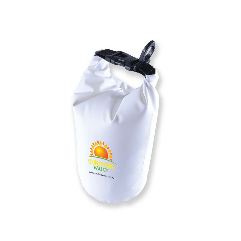 River Waterproof Bag (LL3400_LLPRINT)