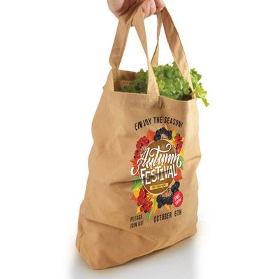 Enviro Supa Shopper Short Handle Bag - 170GSM (LL502_LLPRINT)