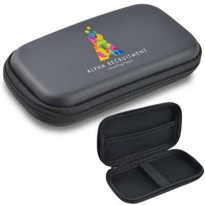 Medium EVA Zipper Case 50mmH (LL6668_LLPRINT)