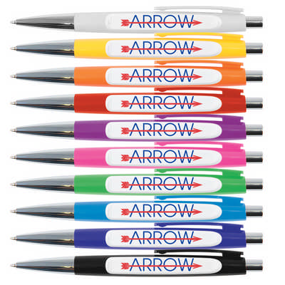 Arrow Ballpoint Pen (LL8016_LLPRINT)