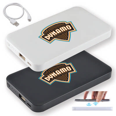 Dynamo Inductive Charger Power Bank (LL9205_LLPRINT)
