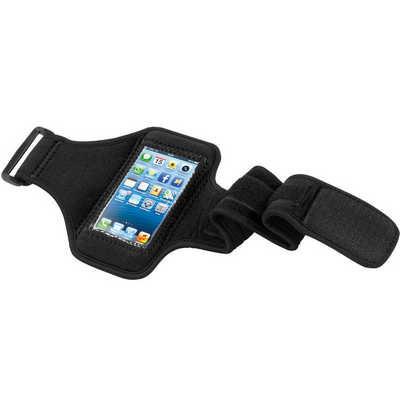 Phone Holder Arm Band (2544BK_RNG_DEC)