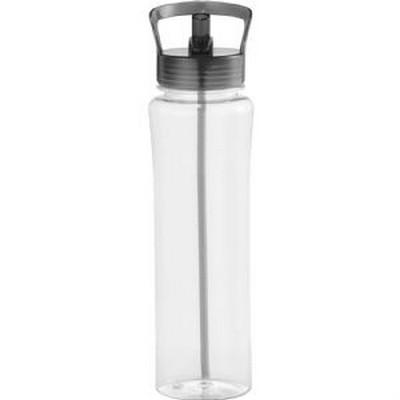 Sparton BPA Free Sports Bottle - Black (4038BK_RG_DEC)