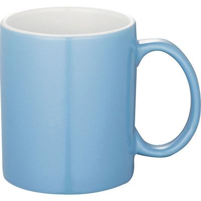 Ceramic Mug - Pale Blue (4049PBL_RNG_DEC)
