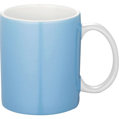 Bounty Ceramic Mug (4049PBLWH_RNG_DEC)