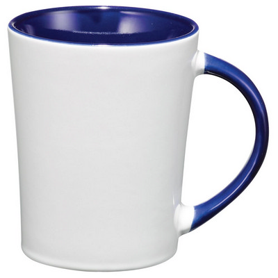 Aura Ceramic Mug (4055BL_RNG_DEC)