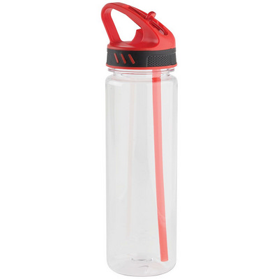 Ledge Sports Bottle (4067RD_RNG_DEC)