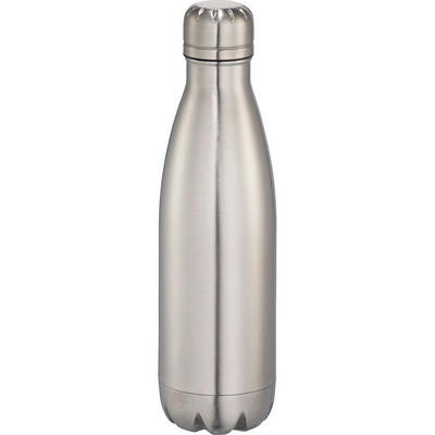 Copper Vacuum Insulated Bottle (4070SL_RNG_DEC)