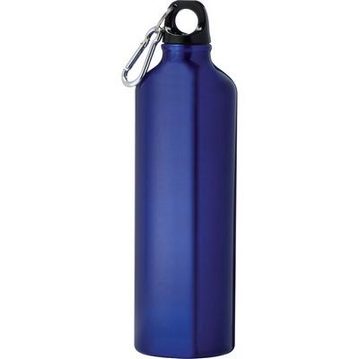 Pacific Aluminum Sports Bottle - Blue (4083BL_RNG_DEC)