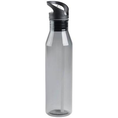 Sports Bottle - Black (4187BK_RG_DEC)