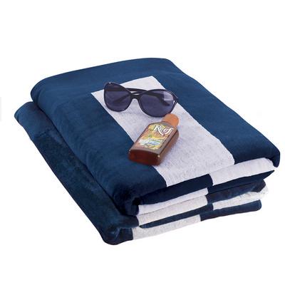 Beach Towel (4245BL_RNG_DEC)