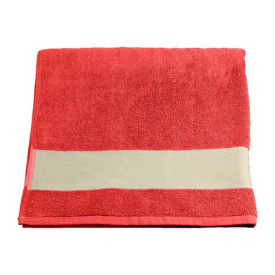 Beach Towel (4277RD_RNG_DEC)