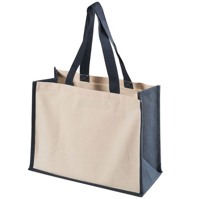 Functional Tote Bag (5049BL_RG_DEC)