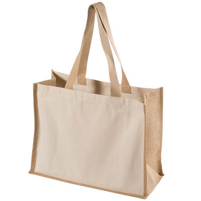 Functional Tote Bag (5049NL_RG_DEC)
