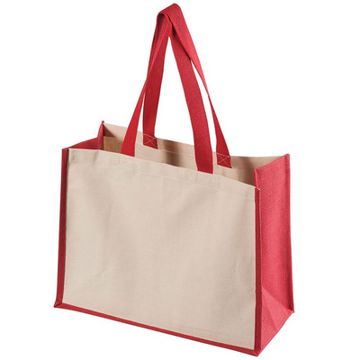 Functional Tote Bag (5049RD_RG_DEC)