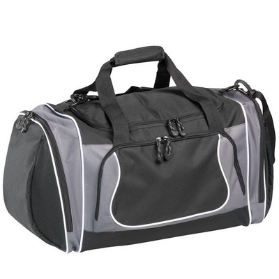 Coil Sports Duffel (5141GY_RNG_DEC)