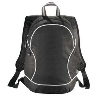 Boomerang Backpack (5146BK_RNG_DEC)