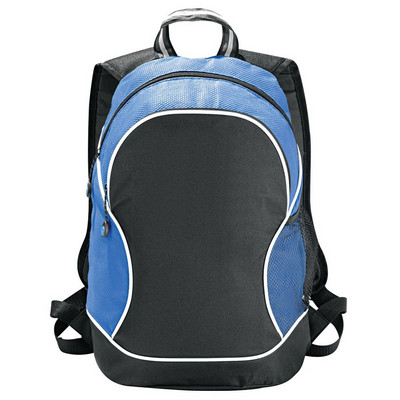 Boomerang Backpack (5146BL_RNG_DEC)
