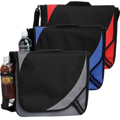 Storm Messenger Bag (5156BL_RNG_DEC)