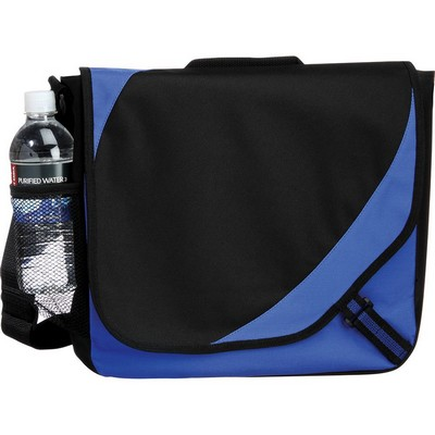 Storm Messenger Bag (5156BL_RG_DEC)