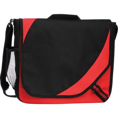 Storm Messenger Bag (5156RD_RNG_DEC)