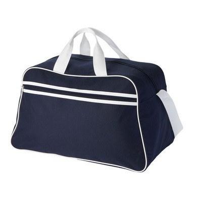 San Jose Sports Bag (5159BL_RNG_DEC)