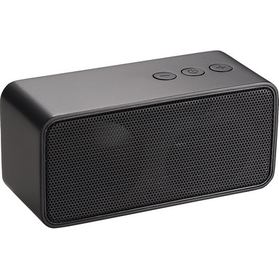 Bluetooth Speaker (7696BK_RNG_DEC)