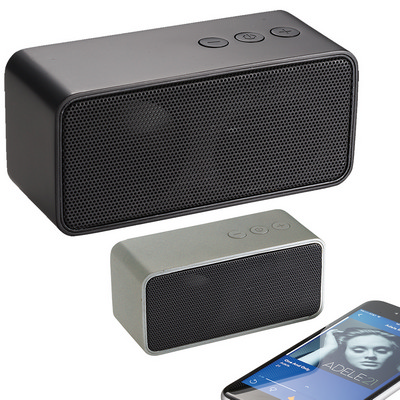 Bluetooth Speaker (7696SL_RNG_DEC)