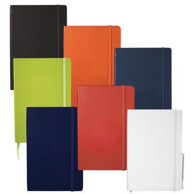 Ambassador Bound JournalBook (9196BK_RNG_DEC)
