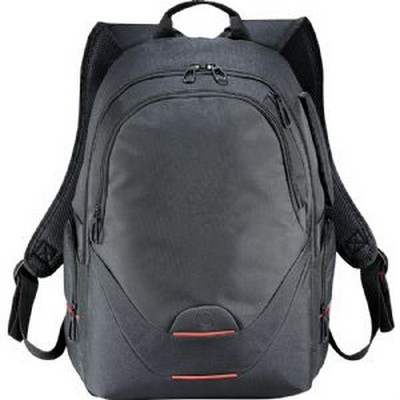 Elleven Motion Compu Backpack (EL018BK_RNG_DEC)