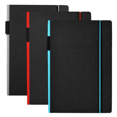 A5 Cuppia Notebook (JB1009GR_RG_DEC)